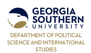 Georgia Southern University Department of Political Science and International Studies